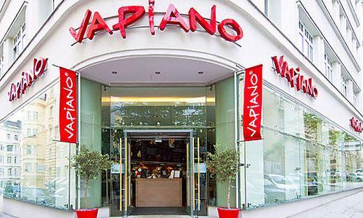 Harte Zeiten für die Restaurantkette Vapiano