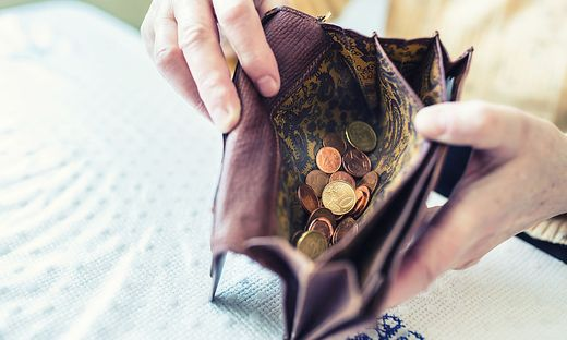 Schon in den kommenden Tagen soll die Senkung der Lohnsteuer im Geldbörsel wirksam werden