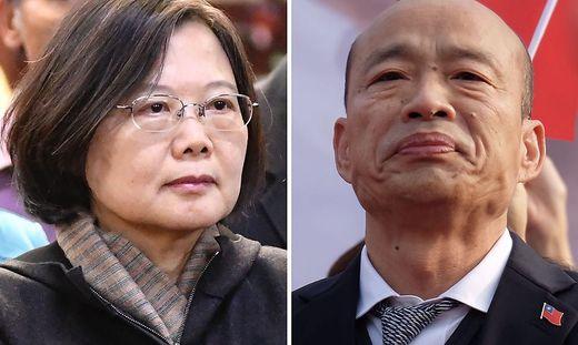 FILES-COMBO-TAIWAN-POLITICS-VOTE