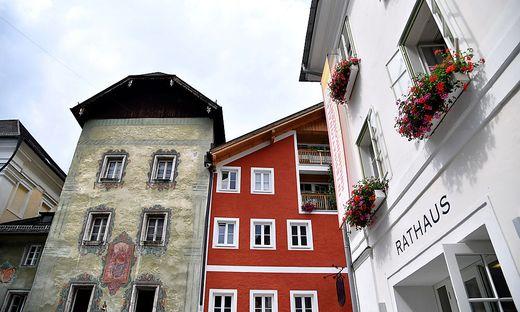 Die Zahl der Infizierten im Coronavirus-Cluster in St. Wolfgang im Salzkammergut (Bezirk Gmunden) hat sich Samstagmittag auf 44 erhöht