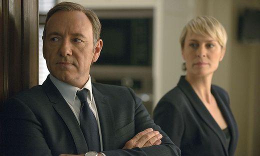 Pause für den Netflix-Hit: Wird House of Cards jetzt sofort eingestellt?