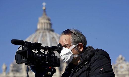 In Rom regt sich in der Coronakrise Kritik an Österreich