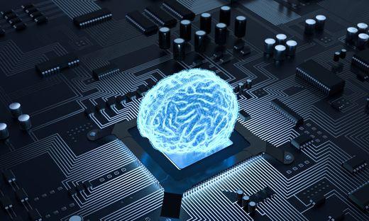 Forschungsschwerpunkte: künstliche Intelligenz, Großmotoren oder Polymerwissenschaften