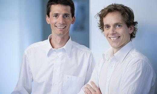 Jürgen und Martin Pansy, Up to Eleven