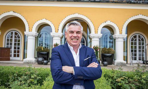 Schlosshotel Velden Erich Falkensteiner