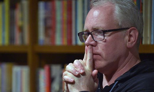 An Evening with Bret Easton Ellis