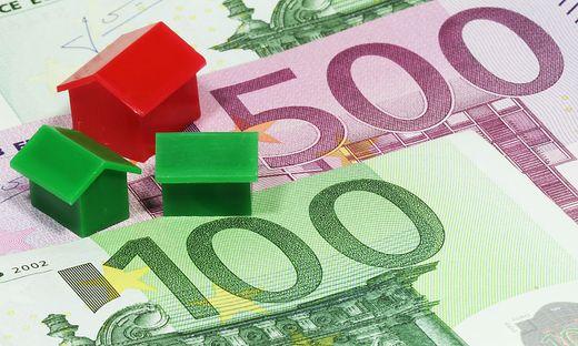 Die Steirer kaufen ihren Wohntraum um durchschnittlich 221.482 Euro