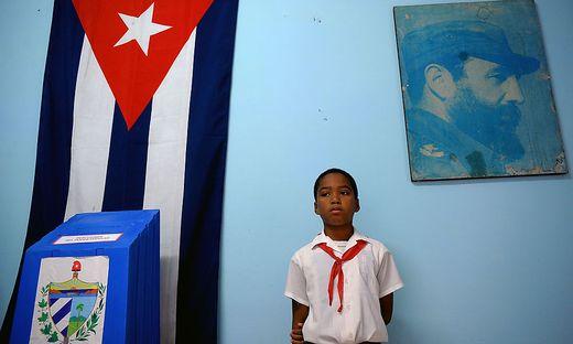 Kuba wählt eines neues Parlament und damit auch die Nachfolge der Castros