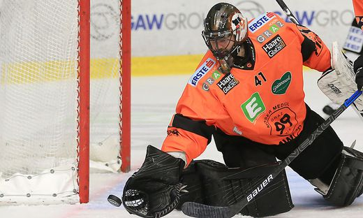 ICE HOCKEY - EBEL, 99ers vs Black Wings