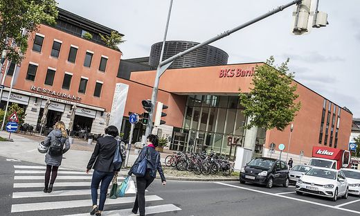 Sujets BKS Bank Klagenfurt Mai 2019