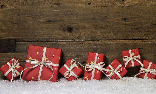 aktuelle umfrage weihnachten 13 prozent der sterreicher. Black Bedroom Furniture Sets. Home Design Ideas