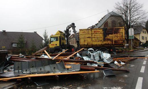 SDevelop in20051410080 - Gemeinde Feistritz im Rosental
