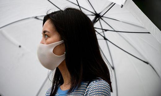 Kaiser kann sich in spezifischen Regionen einen Verzicht auf den Mund-Nasenschutz vorstellen