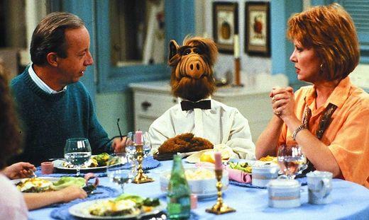 Ein Klassiker in den 1980er Jahren: Alf