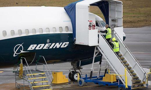 Nach Absturz: USA sieht keinen Anlass für Flugverbot