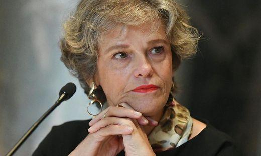 KHM-Direktorin Sabine Haag