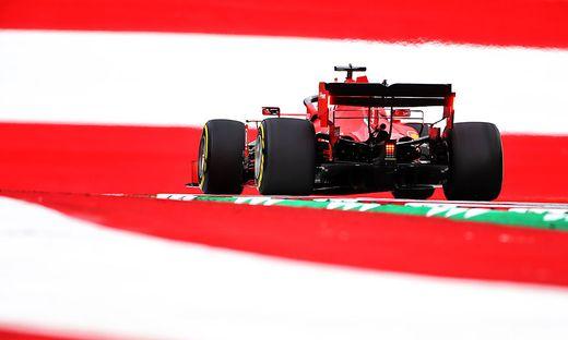FORMULA 1 - GP of Austria 2020
