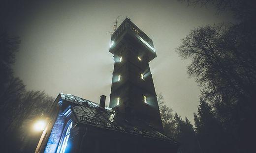 Die Sternwarte in Klagenfurt ist eine Reise wert