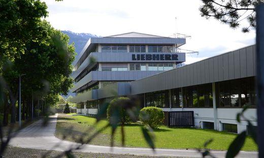 Drei von vier Osttiroler Firmen, die mehr als 250 Mitarbeiter beschäftigen, haben eine Betriebsratskörperschaft, darunter ist auch die Firma Liebherr