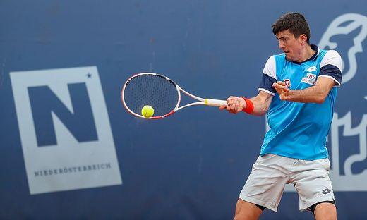 TENNIS - Austrian Pro Series