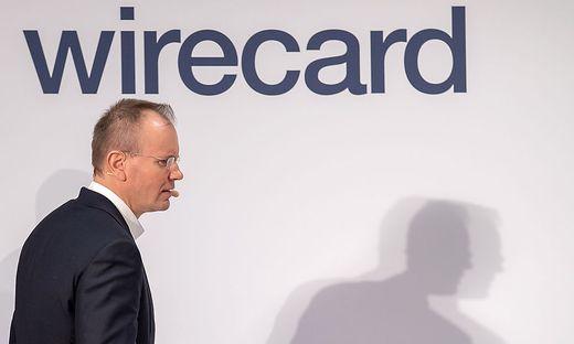 Nach 18 Jahren muss Wirecard-Chef Markus Braun zurücktreten
