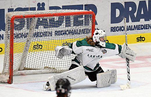 Damen Eishockey soll 2023 ein neues Zentrum bekommen