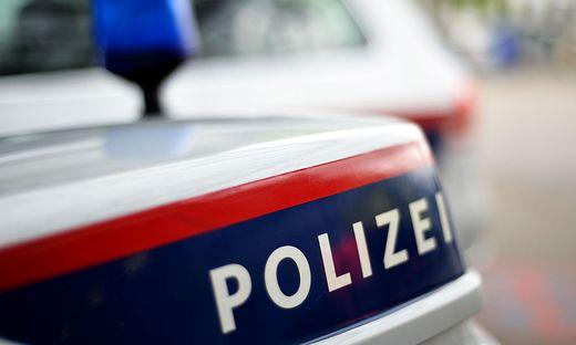 Die Erhebungen der Polizei laufen noch
