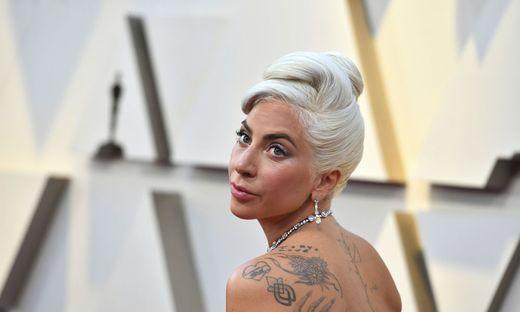 Lady Gaga ist wie auch Taylor Swift oder Billie Eilish bei Universal Music unter Vertrag