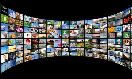 Wie sehen wir in der Zukunft fern?
