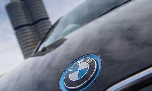 Kraftfahrt-Bundesamt: Tausende BMW-Dieselautos müssen zurückgerufen werden