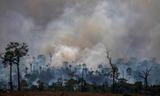 TOPSHOT-BRAZIL-FIRE