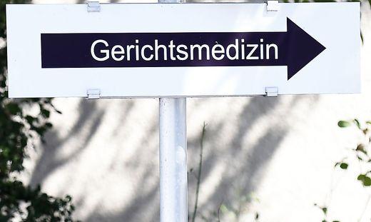 Tötungsdelikte bleiben in Österreich oft unentdeckt