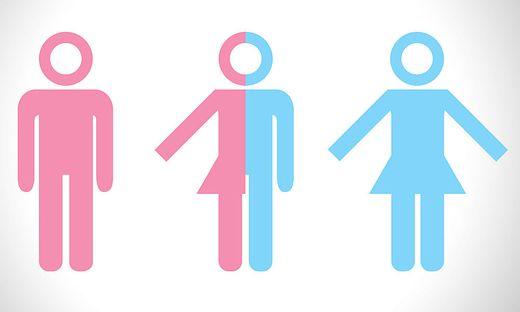 """Das Standesamt Steyr hat erstmals eine Geburtsurkunde mit dem Geschlechts-Eintrag """"inter"""" ausgestellt"""