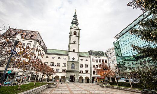 Domplatz Klagenfurt
