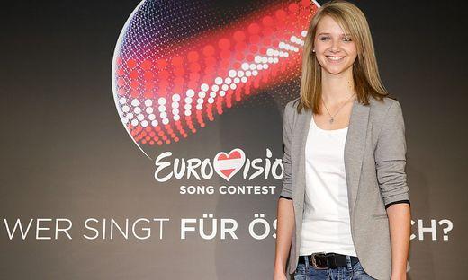 Eurovision Song Contest ? Wer singt f�r �sterreich?