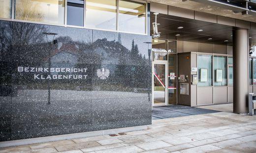 Der neue Prozess findet am Bezirksgericht Klagenfurt statt.
