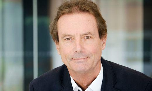 Martin Bernhofer zum �1-Chef bestellt