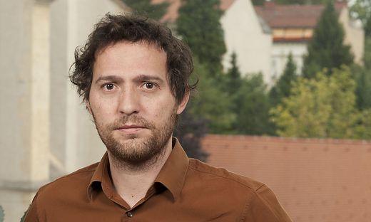Stefan Nussmüller