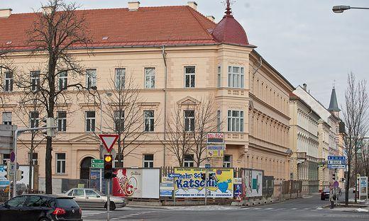 Die Kärnten Werbung (mit Sitz im Amalienhof in Klagenfurt) bleibt im Mehrheitseigentum der Kärntner Beteiligungsverwaltung
