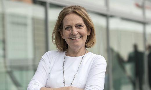 Starköchin Johanna Maier
