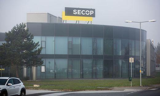 Rund 250 Arbeitsplätze sollen am Standort in Fürstenfeld abgebaut werden