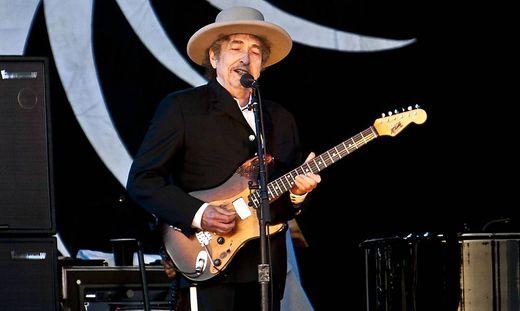 Forever Young? Bob Dylan feiert heute, am 24. Mai, seinen 80. Geburtstag