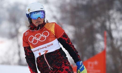 Claudia Riegler zieht nicht ins Finale ein