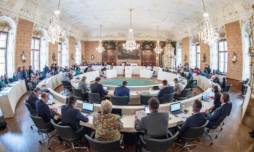Der steirische Landtag