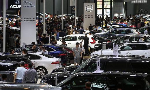 CHINA-AUTO-EXPO
