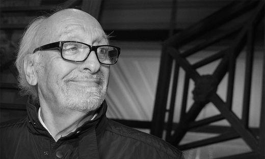 Karl Dall starb im Alter von 79 Jahren