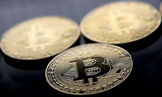 Der Höhenflug von Bitcoin hält an