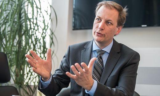 Magne Setnes wechselt von der Brau-Union zu Heineken