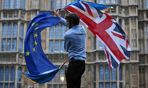 FILES-BRITAIN-EU-BREXIT-POLITICS-BUSINESS