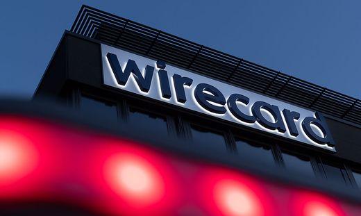 Bilanzskandal Wirecard